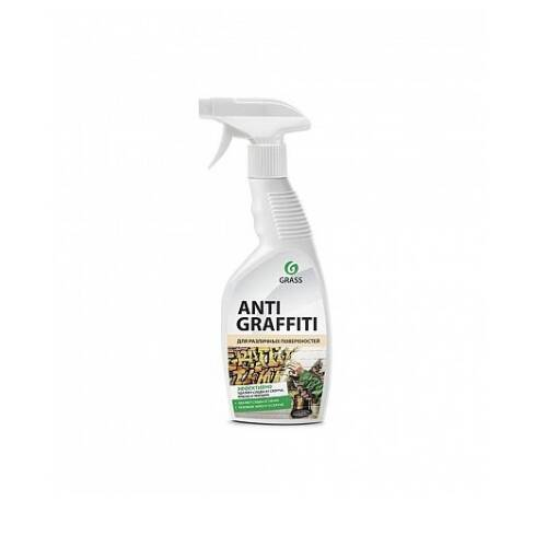 Detergent degresant Antigraffiti 600ml
