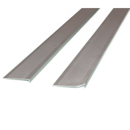 Capete blat aluminiu 38mm set
