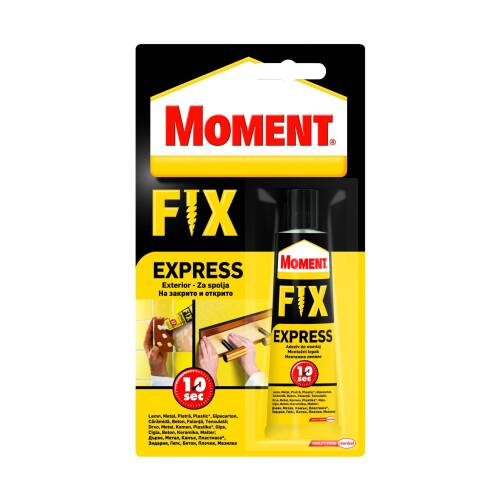 Moment adeziv Express Fix 75 gr